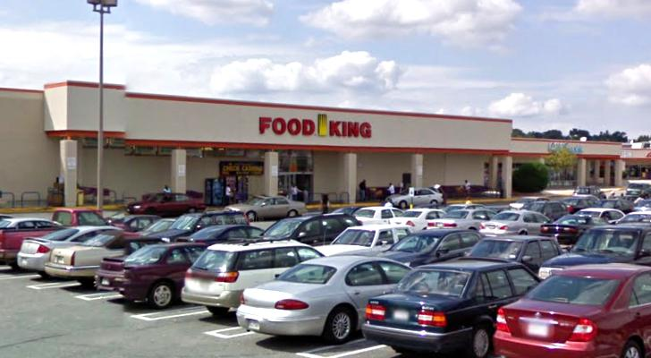 Food King Sells Business